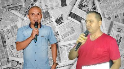 Resultado de imagem para Carlos José do Pimenta e João Coutinho