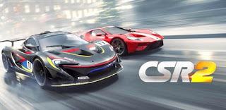 CSR Racing 2 APK 2.10.1 MOD Unlimited Money