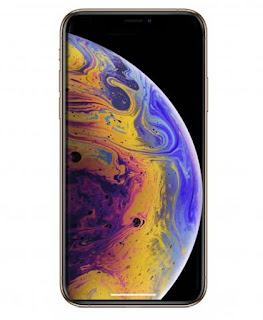Hp iPhone XS