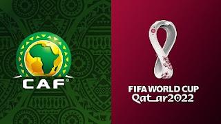 caf-fifa-2022، تصفيات كأس أمم إفريقيا، مونديال قطر، فيروس كورونا، الكاميرون 2021، قطر 2022، روسيا اليوم، حربوسة نيوز