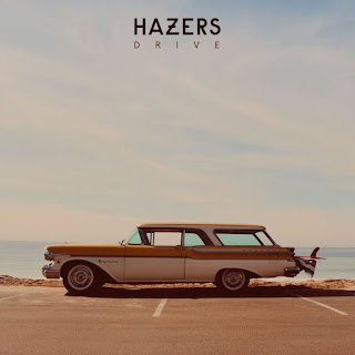 Hazers - Drive