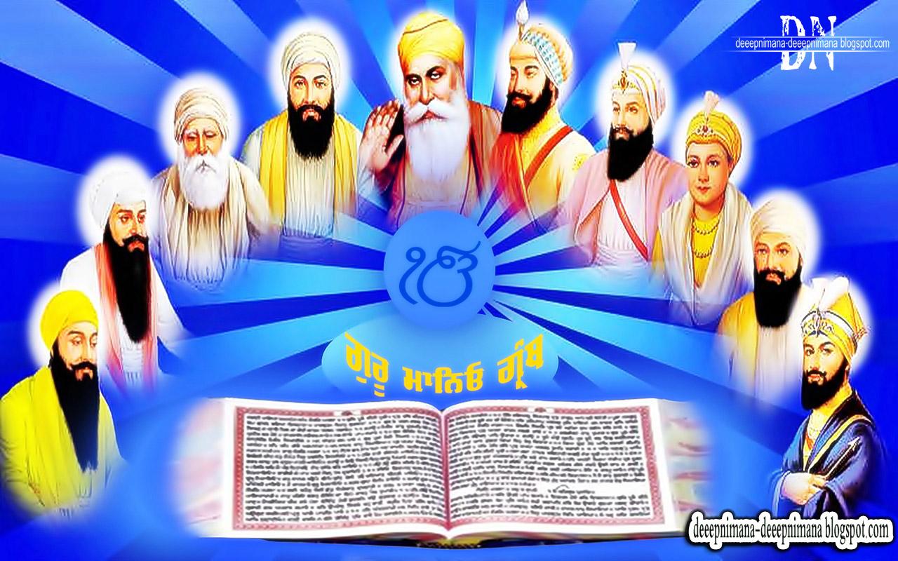 Guru Nanak Dev Ji Hd Wallpaper Deeepnimana Deeepnimana Blogspot Com May 16 2011