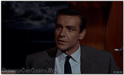 Desde Rusia con amor - 007 (1963)