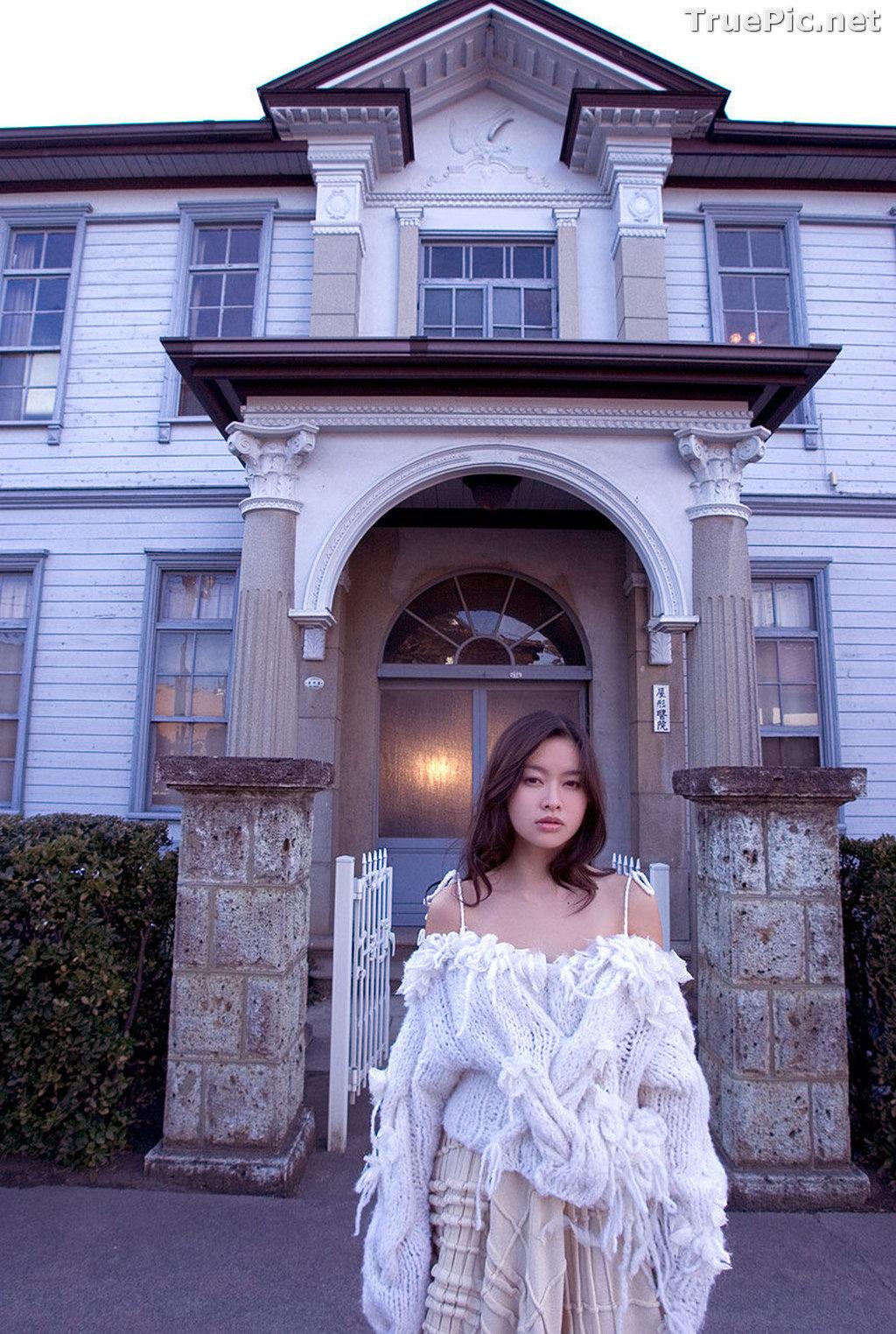 Image Japanese Actress and Model - Sayaka Yoshino - Saya Photo Album - TruePic.net - Picture-2