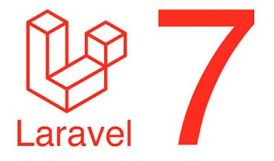 Sebelum kita membahas tentang laravel 7, terlebih dahulu kita harus memahami apa itu laravel. Laravel merupakan salah satu frame work yang paling populer saat ini.    Framework ini terkenal karena kesederhanaan nya dan dapat menghasilkan suatu web yang maksimal dan seesuai dengan kebutuhan aplikasi web yang akan ciptakan.    Laravel adalah salah satu jenis dari frame work PHP yang sifatnya gratis atau open source. Laravel merupakan pengembangan dari website yang berbasis MVP yang dibuat dalam PHP yang digunakan untuk meningkatkan kualitas dari software dengan cara mengurangi biaya untuk pengenbangannya, serta dapat meningkatkan pengalaman bekerja karena adanya aplikasi yang disediakan untuk sintaks yang ekspresif dan jelas dan dapat menghemat waktu.    Laravel ini sangat berbeda dengan pemrograman lainnya, misalnya pemrograman native. Dalam pemrograman native ini  harus bekerja ekstra mulai dari nol. Sedangkan frame work atau laravel ini cara kerjanya lebih mudah dan cepat, karena didalamnya terdapat keamanan yangsudah terjaga dengan baik.    Laravel 7 ini diliris resmi pada tanggal 3 Maret 2020, Laravel 7 ini merupakan versi utama menurut rilis strateginya.  Laravel 7 ini bukan merupakan versi LTS menurut kebijakan versi laravel, perbaikan bug laravel 7 ini membutuhkan waktu selama 6 bulan terhitung dari 3 Maret 2020 samapai dengan  3 September 2020 dan memiliki keamanan   satu tahun untuk memperbaiki dukungan pada laravel 7 ini.    Laravel 7 ini diciptakan untuk melanjutkan peningkatan dari laravel 6. Laravel 7 dirilis dengan banyak fitur baru seperti laravel airlock, kecepatan dalam melakukan routing, pengoperasian string yang lancar, Cast Eloquent Custom, dan adanya dukungan CORS dan fitur-fitur lainnya.    Fitur-Fitur UnggulanPada Laravel  7  Ada beberapa firur-fitur unggulan dan menarik di dalam laravel 7 yaitu :    -Route Matcing Performance    Di dalam fitur laravel 7 yang pertama ini proses Routing akan dilakukan dua kali lebih cepat dari versi laravel lain