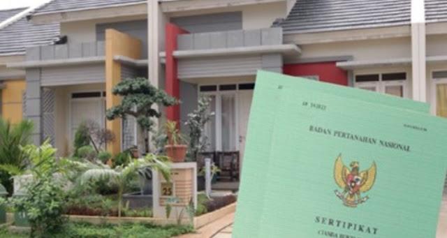 Mengurus Status Hak Guna Bangunan Rumah Menjadi Hak Milik