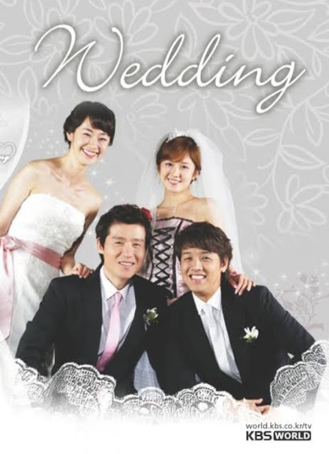 Wedding Jang Na Ra
