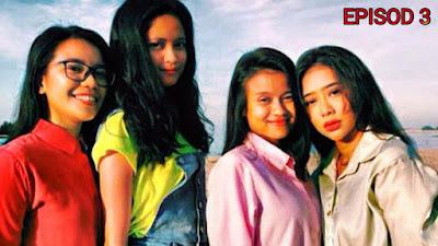 Tonton Drama The Gadis Episod 3