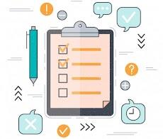 Tips Menulis Artikel Blog Dengan Teknik Listing