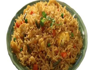 Best Veg Biryani recipe