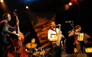 Del 5 al 7 se septiembre se realizará el Festival de Jazz de Mompox - Colombia / stereojazz