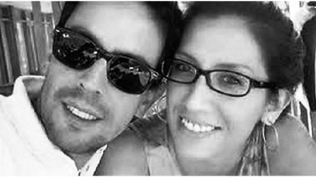 La pareja estuvo junta entre enero a agosto de 2015 sin saber que ambos quedarían marcados para siempre /  ARCHIVOS RRSS