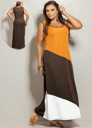 http://www.posthaus.com.br/moda/vestido-longo-plus-size-marrom-branco-e-laranja_art144106.html?afil=1114