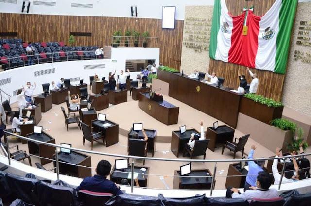 Por impreciso la SCJN invalida un artículo del Código Penal de Yucatán