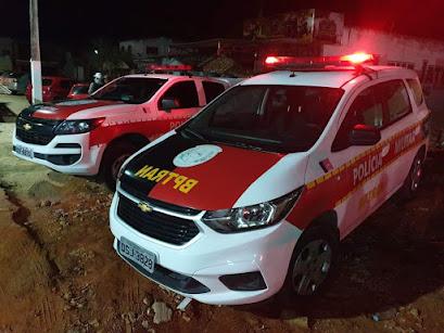 Polícia Militar realiza Operação Cidade Segura em Guarabira, Araçagi, Alagoinha e Cuitegi