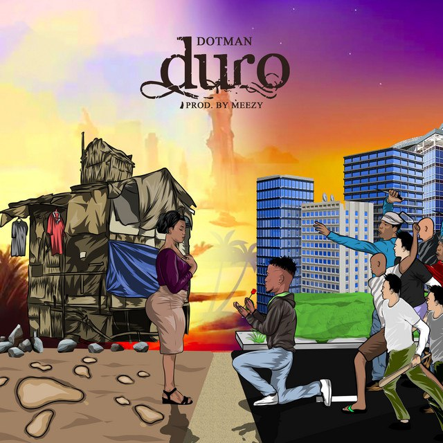 Music: Dotman - Duro