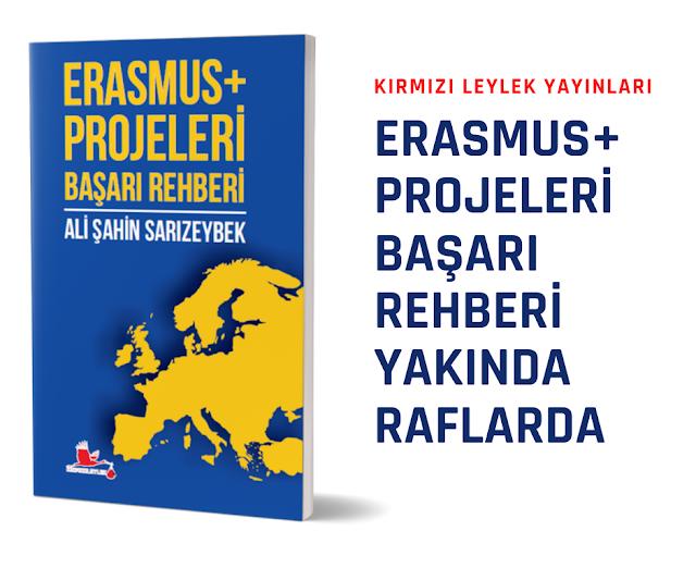 Erasmus+ Projeleri Başarı Rehberi, ali şahin sarızeybek