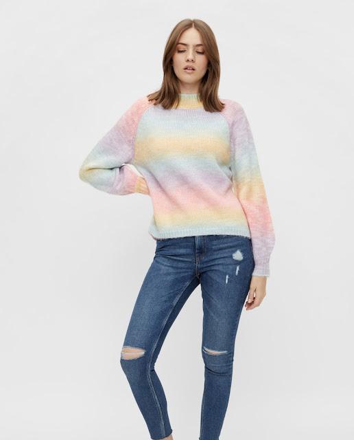 jersey multicolor slowlove.es