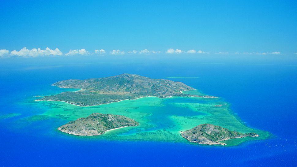 Dunk Island Holidays: ESCAPE TO PARADISE: Lizard Island, Queensland, Australia