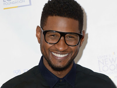 Usher Faces New $10 Mil Lawsuit From Sexual Partner, Who Says He Exposed Her To Herpes