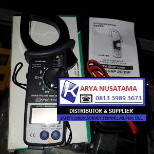Jual Kyoritsu 2009r Digital Clamp Meter 2000 di Makasar