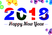 Gambar Tahun Baru 2018 - 20