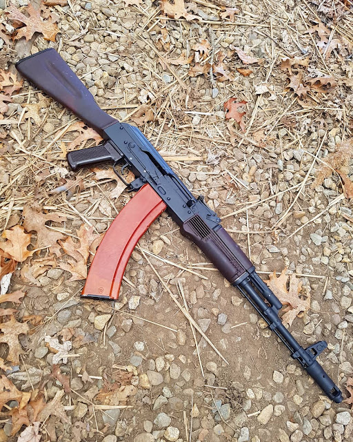 Matching-1988-Izhmash-AK74-Plum