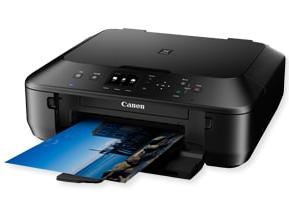 Télécharger Canon PIXMA MG5660 Pilote et Logiciels Imprimante Gratuit Pour Windows 10, Windows 8, Windows 7 et Mac