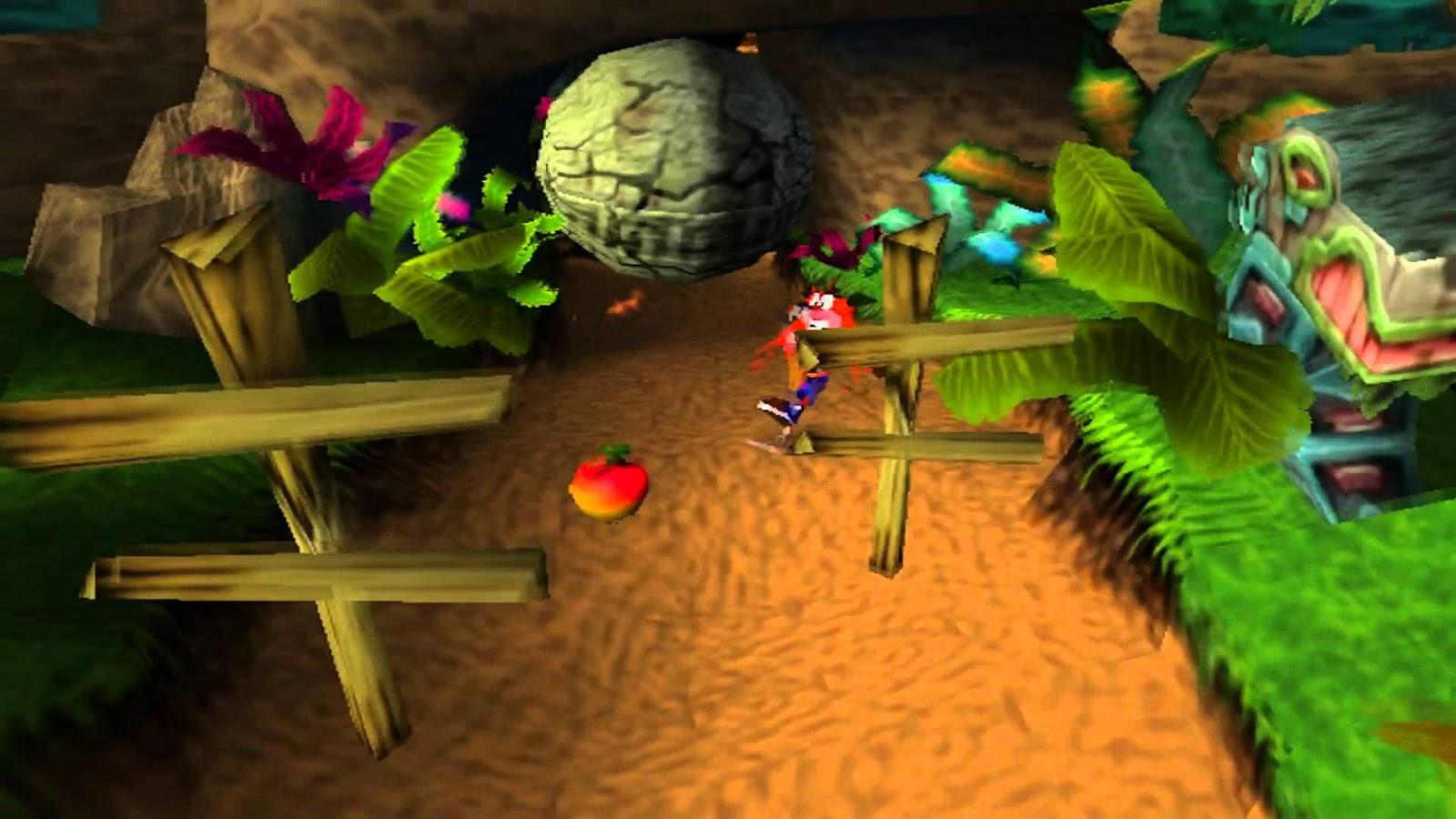 Crash Bandicoot Connect Easter Egg De Crash Bandicoot Em