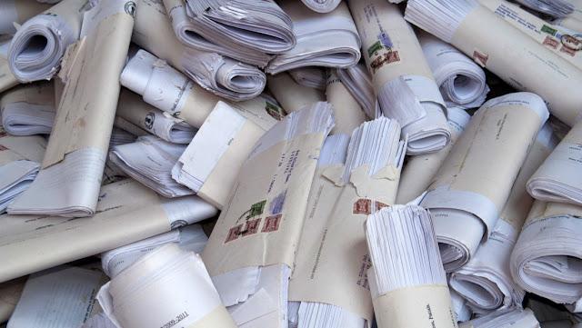 Familia estadounidense recibe por error 55.000 copias de la misma carta enviada por una compañía de préstamos