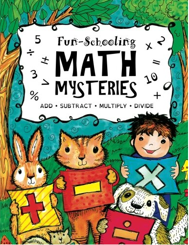 Math Mysteries by The Thinking Tree