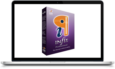 Infix PDF Editor Pro 7.4.2 Full Version