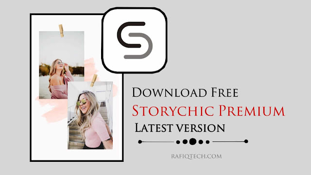 تحميل Storychic Premium APK - أحدث إصدار
