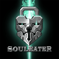 SoulEater: Ultimate control fighting action game! (1 Hit Kill - Unlimited Rubies) MOD APK