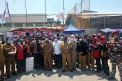 LMP Pimpinan H.M.Arsyad Cannu Berkolaborasi Dengan Pemprov DKI Jakarta Laksanakan Gerakan SIAP Jakarta