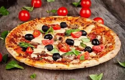 Пицца картинка