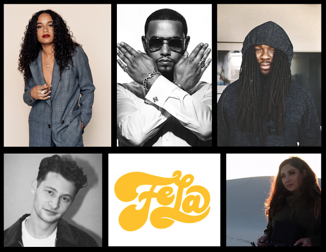 Inclusive Toronto-based Production Company FELA Raises its Flag in the U.S.
