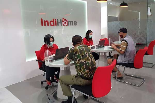 Cara Bayar Tagihan IndiHome di BNI Mobile Banking