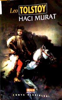 Kitap Yorumları, Hacı Murat, Lev Nikolayeviç Tolstoy, Aslı Yayınları, Roman, Dünya Klasikleri, Edebiyat,