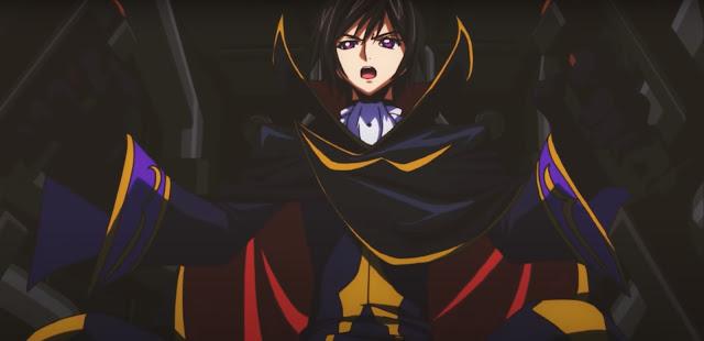 mejores anime mecha