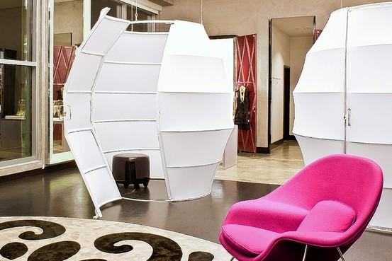 Fitting Room Fun House