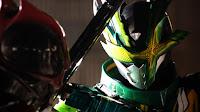 Kamen Rider Kenzan