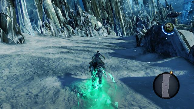 Darksiders II - Xbox360 - Captura 3