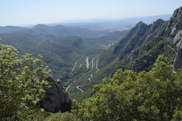 Blog Dmulheres, Montserrat