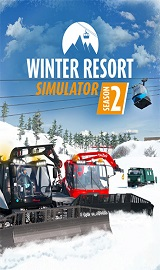 Winter Resort Simulator Season 2: Complete Edition inc. Content Pack DLC – Download Torrents PC