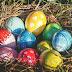 Penentang Junta Militer Menjadikan Telur Paskah Simbol Pembangkangan