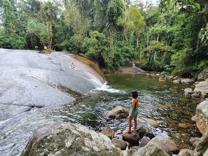 Cachoeiras Paraty
