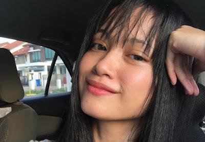 Biodata Yuna Rahim Pelakon Telefilem Kisah Seram Hostel