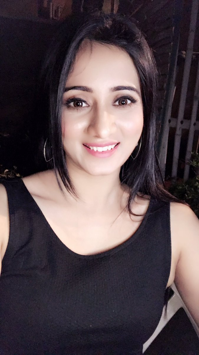 Actress HarshikaPoonacha Latest Images