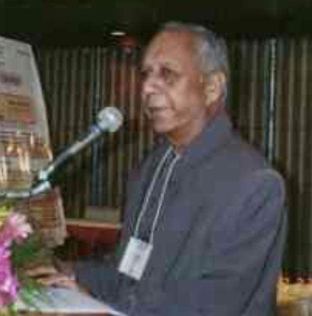 लखनऊ के इनसाइक्लोपीडिया और अटल के प्रिय रहे पूर्व मेयर डा. दाऊजी गुप्ता का निधन